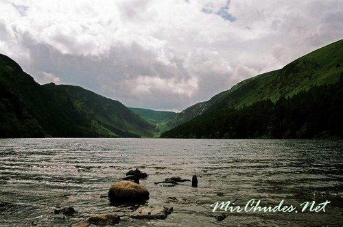 Завораживающая природа Ирландии