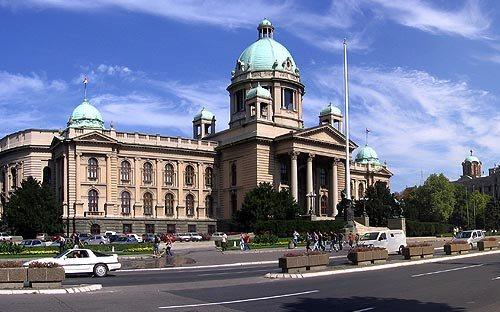 Белград (Сербия) — один из старейших европейских городов, ведущий свою историю с III века до н.э.