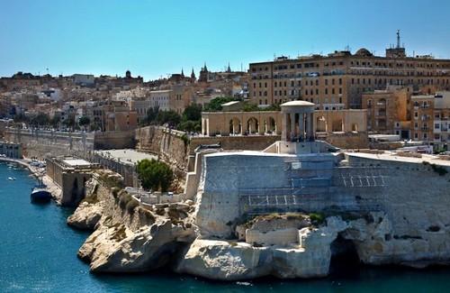 Мальта — самое южное островное государство в Европе.