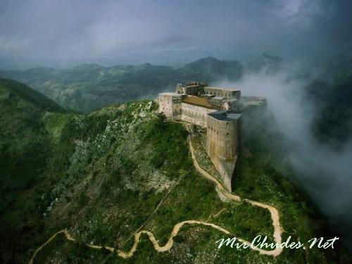 Ла-Ферьер (Citadelle La Ferriere) — самая большая крепость-цитадель Латинской Америки. Объект Всемирного наследия ЮНЕСКО.