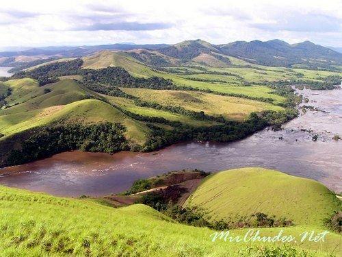 Лопе - Национальный парк в Габоне. С 2007 года в списке Всемирного наследия ЮНЕСКО.