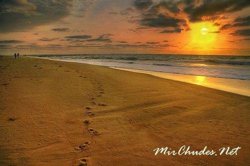 Морской национальный парк «Архипелаг Базаруто« — одно из красивейших мест Мозамбика и африканского континента в целом.