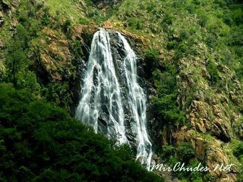 Заповедник Малолотжа в Свазиленде — один из самых впечатляющих горных парков в Южной Африке.