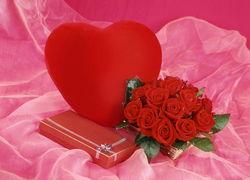 «Валентинка»