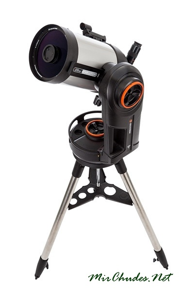 Телескоп Celestron Nexstar Evolution 8.
