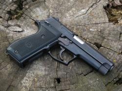 Корейский пистолет Daewoo OP-51