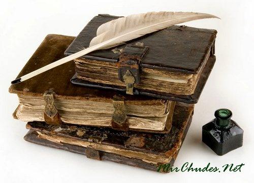 Первым иностранцем, который увидел библиотеку Ивана Грозного, был ученый, монах - грек Максим из Афона.
