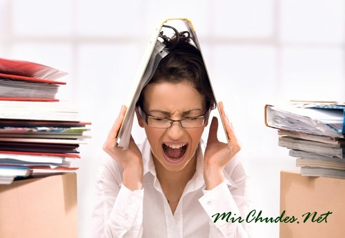 При позитивном настрое к проявлениям стресса можно радикально изменить проявления стрессовой реакции.