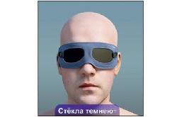 «Электронное веко» - умная маска для сна