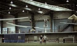 Atlas - вертолет на мускульной тяге