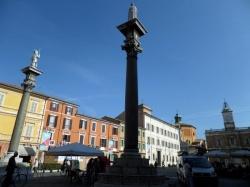 Равенна в Италии