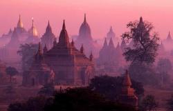 Паган в Мьянме