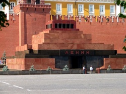 Мавзолей - главная тайна кремля