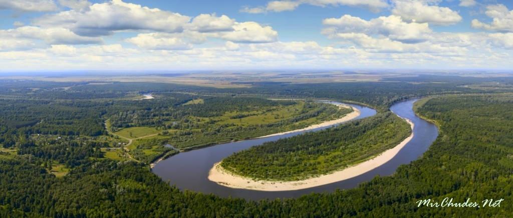 Картинки река волга весной многоводной