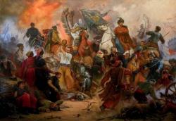 Берестецкая битва