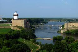 Нарва в Эстонии