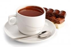 История какао