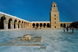 Кайруан в Тунисе