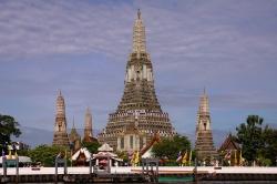 Буддийский храм Ват Арун