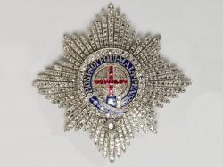 История ордена и медали