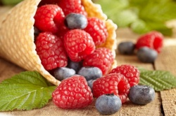 Самые полезные лесные ягоды