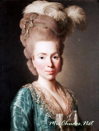 Наталия Петровна Голицына — одна из самых загадочных и необычных женщин XIX века.