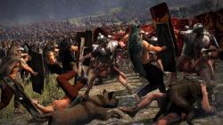 Боевые псы римских легионов