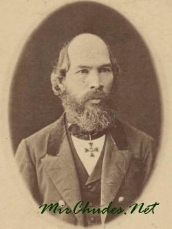 Илья Николаевич Ульянов