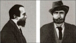 Николай Герасимович Савин