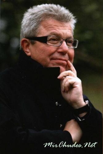 Даниэль Либескинд