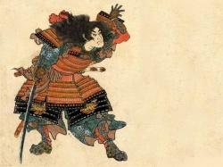 Боевые «гейши»