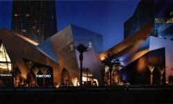 Торгово-развлекательный центр «Кристалс» в Лас-Вегасе