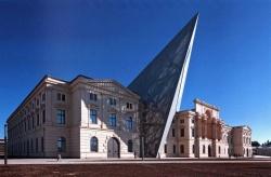 Военно-исторический музей бундесвера в Дрездене