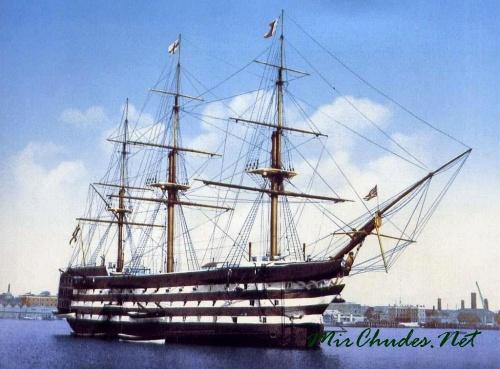 Линейный корабль «Виктори» (Британия)