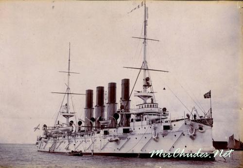 Крейсер «Варяг» (Российская империя)