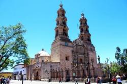 Штат Агуаскальентес в Мексике