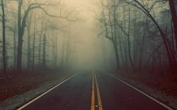 Туман - Ворота в Иные Миры