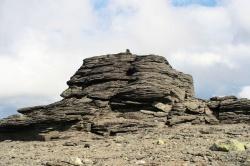 Гора Ангвундасчорр
