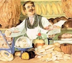 Фальшивые продукты царской Руси