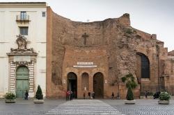 Церковь Санта-Мария дельи Анжели э деи Мартири