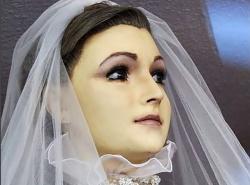Мертвая Невеста