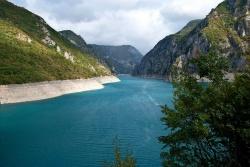 Тара - самая чистая река в Мире