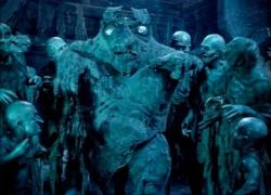 Вий — первый советский фильм ужасов.