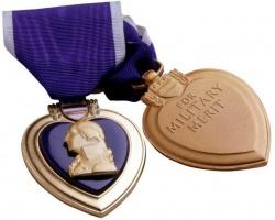 «Пурпурное сердце»